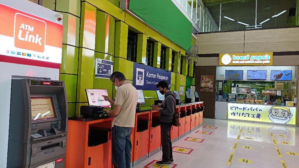 KA Brawijaya Rute Stasiun Gambir-Malang Resmi Beroperasi Hari Ini