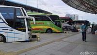 Harga Tiket Bus Jakarta-Surabaya, 15 Hari Jelang Larangan Mudik