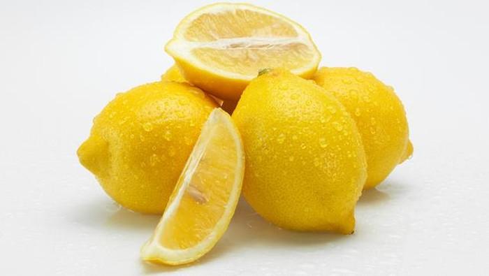 Racikan Teh Lemon dan Kayu Manis Cocok untuk Penderita Diabetes