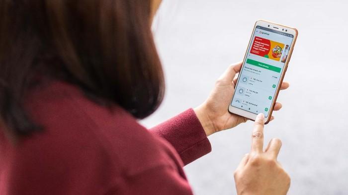 Kolaborasi Telkomsel Gojek mulai mewujudkan investasi tersebut untuk mendukung transformasi digital di sektor Usaha Mikro Kecil dan Menengah (UMKM) dan informal.