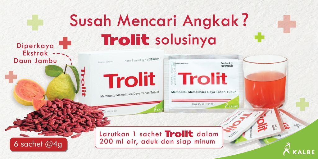 trolit