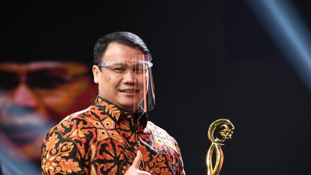 Anggap Wajar Pujian Gibran ke Anies, PDIP Kutip Filosofi Kepemimpinan Jawa