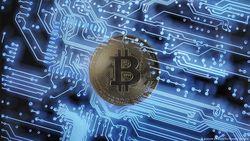 Harga Bitcoin Pagi Ini Bergerak ke Rp 865 Juta