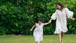 Gisel hingga Lesti Kejora Rayakan Momen Hari Ibu