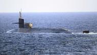 Diduga Jual Informasi Kapal Perang Nuklir, Pasutri di AS Ditangkap