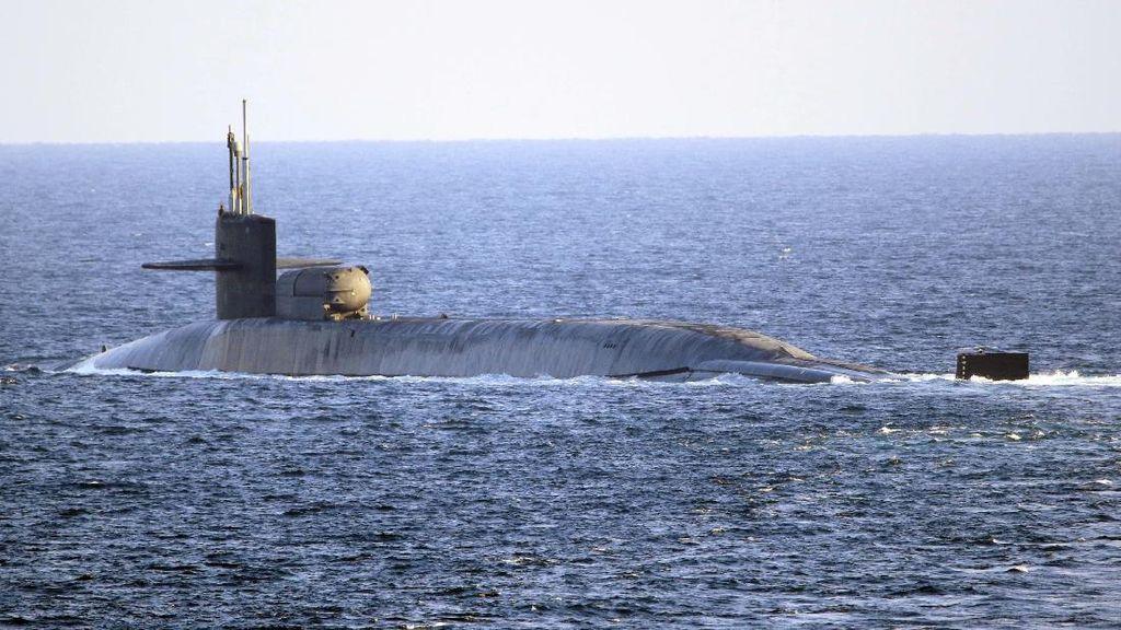 Soal Kapal Selam Nuklir, AS-Australia Sepakat Demi Kepentingan Global