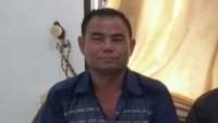 Mantan Ketua PDIP Paluta yang Jadi Buronan Kasus Penggelapan Ditangkap!