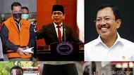 6 Menteri Jokowi Direshuffle, Terjerat Korupsi-Picu Kontroversi