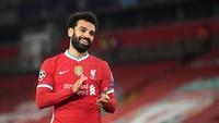 Foto: 5 Pemain Liverpool dengan Gaji Tertinggi