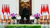 Isu Reshuffle Menguat dan Misteri Anggota Kabinet M