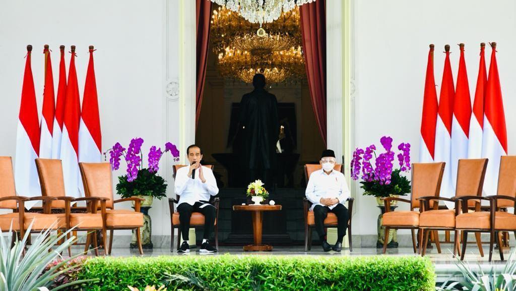 PKB soal Reshuffle Kabinet: Mungkin Rabu Pahing atau Kliwon
