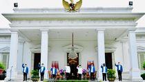 Kursi Menteri untuk Risma-Sandi Jadi Panggung untuk 2024?