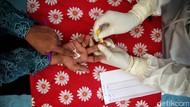 Peringati Hari Ibu, Emak-emak Ini Dapat Layanan Rapid Test Gratis