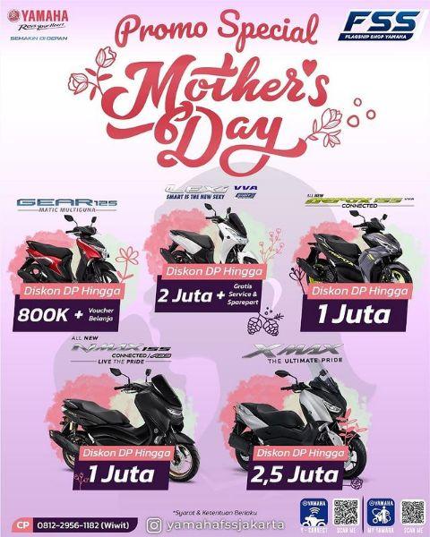 Promo Hari Ibu