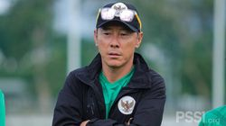 Shopee Liga 1: Shin Tae-yong Bingung Jika Indonesia Tak Ada Kompetisi