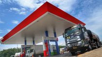 RI Kembangkan Mobil Listrik, Erick Thohir Pikirkan Nasib SPBU Pertamina