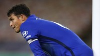 Thiago Silva Dikucilkan Pemain-pemain Chelsea?