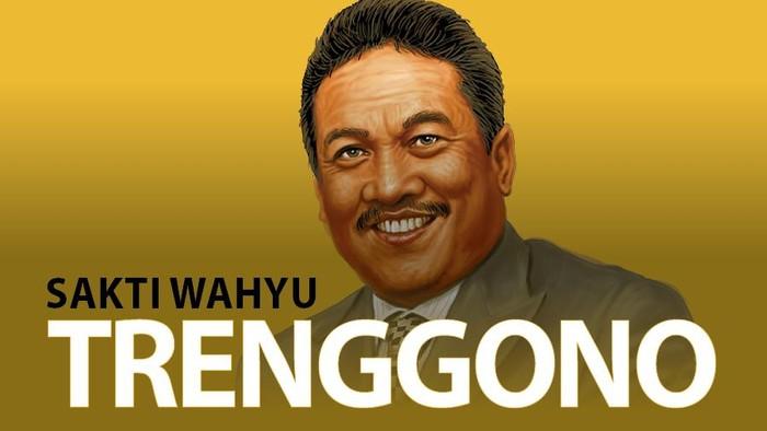 Wahyu Trenggono
