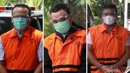 3 Tersangka Kasus Korupsi Benih Lobster Kembali Diperiksa