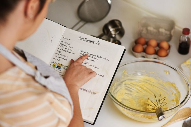 7 Tips Memanggang Kue dari Baker Profesional, Gampang Dicontek!