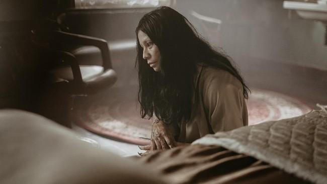 5 Aktor Indonesia yang Berubah Drastis di Film