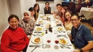 Budi Gunadi Sadikin, Menteri Kesehatan yang Doyan Makanan Tradisional