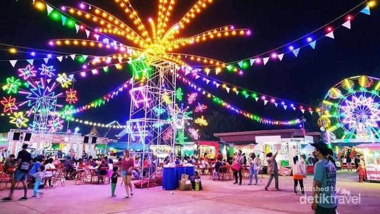 Festival Kain Sutera Thailand