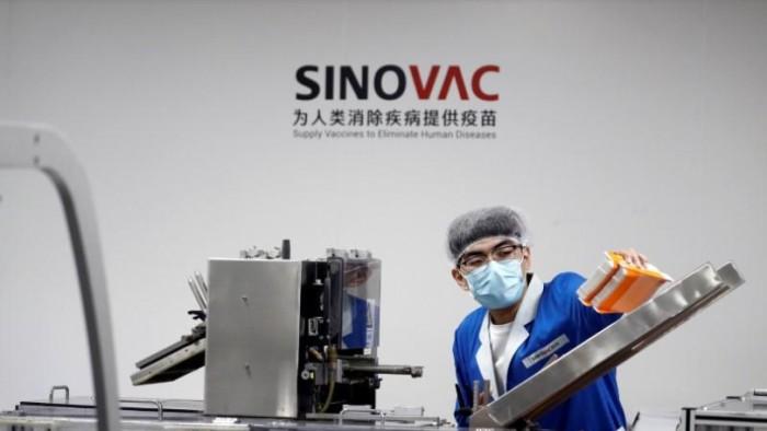 Institut Kesehatan Brasil Sebut Laporan Kemanjuran Sinovac Masih Spekulasi