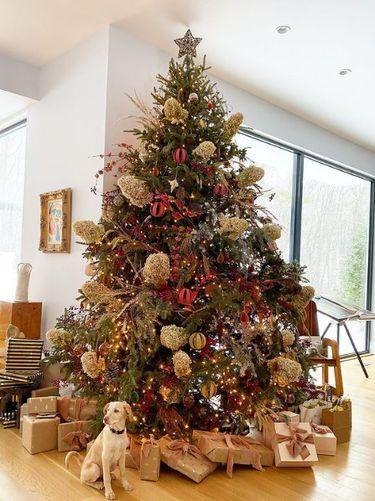 Model pohon Natal terbaru 2020