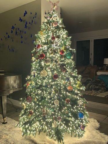 Model Pohon Natal Terbaru 2020.
