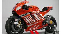 Motor MotoGP Bekas Casey Stoner Dijual Rp 7 Miliar, Mau?