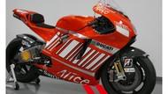 Motor MotoGP Bekas Casey Stoner Dijual Rp 7,8 Miliar