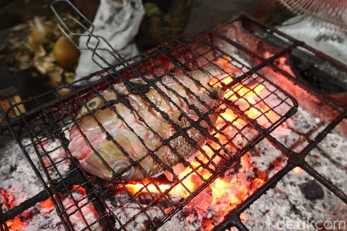 'Outdoor Dining' Jadi Solusi Kuliner Banyuwangi di Tengah Pandemi