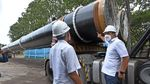 Krakatau Steel Ekspor Pipa Baja ke Australia