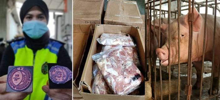 Sindikat Daging Halal Oplosan Ini Akhirnya Terbongkar Setelah 40 Tahun