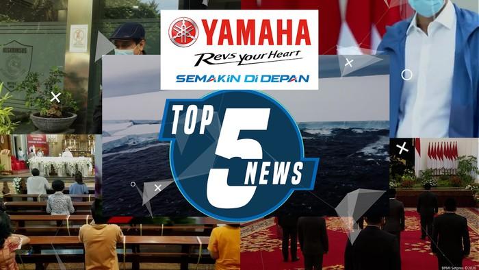 top 5 news desember