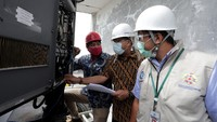 XL Axiata sudah memulai uji coba Dynamic Spectrum Sharing (DSS) untuk pengimplementasian layanan 5G di kawasan Depok, Jawa Barat, Rabu (23/2/2020). XL Axiata terus berupaya mempersiapkan jaringan untuk implementasi layanan 5G. Sejumlah inisiatif telah dilaksanakan guna meningkatkan kapasitas jaringan dan efisiensi jaringan yang mencakup radio, transport, dan core.