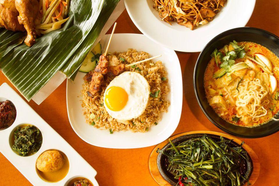 17 Restoran Indonesia di Luar Negeri yang Tersohor Nikmat