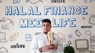 Ammana Raih Penghargaan Fintech Syariah Terbaik 2020