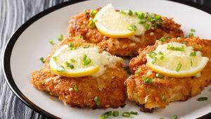 Resep Ayam Goreng Romano yang Krispi Renyah