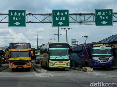 Ini Syarat Perjalanan ke Luar Kota Tanggal 18 Mei hingga 24 Mei Mendatang