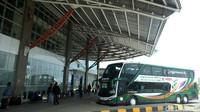 Sopir Bus: Yang Ditunggu Cuma Lebaran, Eh Mudik Dilarang!