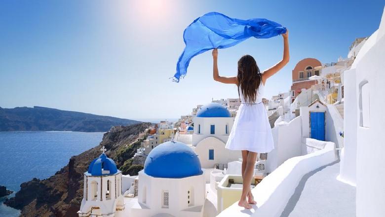 Ilustrasi Yunani