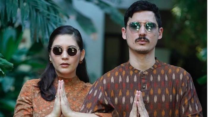 Kedekatan Hannah Al Rashid dan Nino Fernandez sampai Menikah