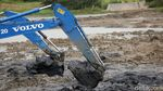 Minimalkan Potensi Banjir, Waduk Site C JGC Dikeruk