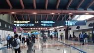 Tarif Rapid Test Antigen di Bandara AP II Turun Jadi Rp 85.000