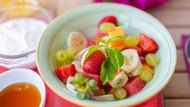 10 Buah yang Bagus untuk Diet, Apel hingga Nanas