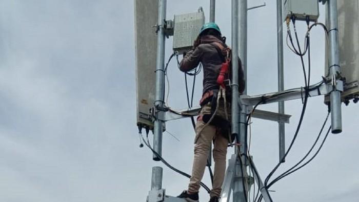 Sinyal 4G Telkomsel dipastikan sudah sampai ke 3T (Terdepan, Terluar, dan Tertinggal), setelah melakukan peningkatan teknologi jaringan di seluruh di BTS Universal Service Obligation (USO) yang kini berjumlah 1.111 unit dan berada di wilayah pelosok tersebut.