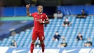 Gaya Main Thiago Nggak Cocok Buat Liverpool