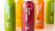 5 Cold Pressed Juice yang Sehat Menyegarkan Ada di Sini